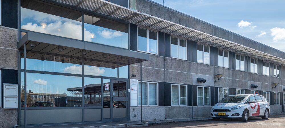 Gladsaxe kontor | Geopartner