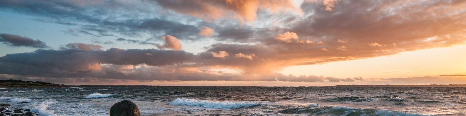 kyst, hav, klima, kystsikring, geopartner